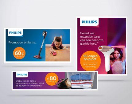Philips – Voorjaarsactie